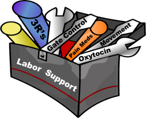 illustration of toolbox